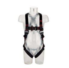 1161609, 1161610, 1161611 Protecta Standard Vest Style Fall Arrest Harness