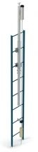 6116120 Ladder Safety Systems Telescopic Top Bracket