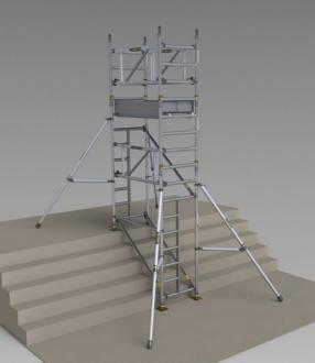 BoSS StairMAX 700