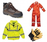 Workwear & Commercial Gifts