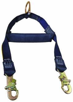 1201466/A Rescue Positioning Lanyard (ATEX certified) DISCONTINUED