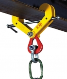 Lifting Clamps & Lifting Hooks