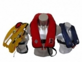 Life Jackets & Survival Suits
