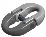Mooring Sockets, Chains & Wires